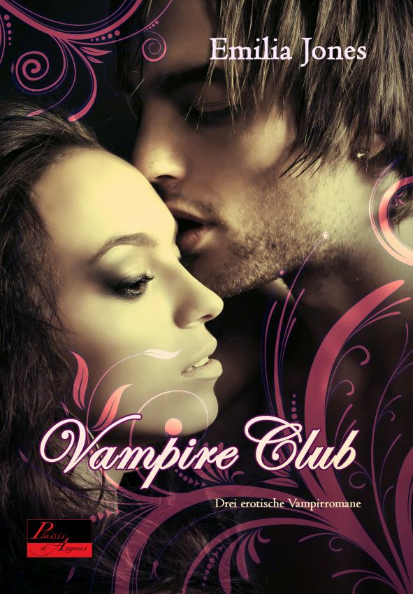 COM_ABOOK_COVEROF Vampire Club