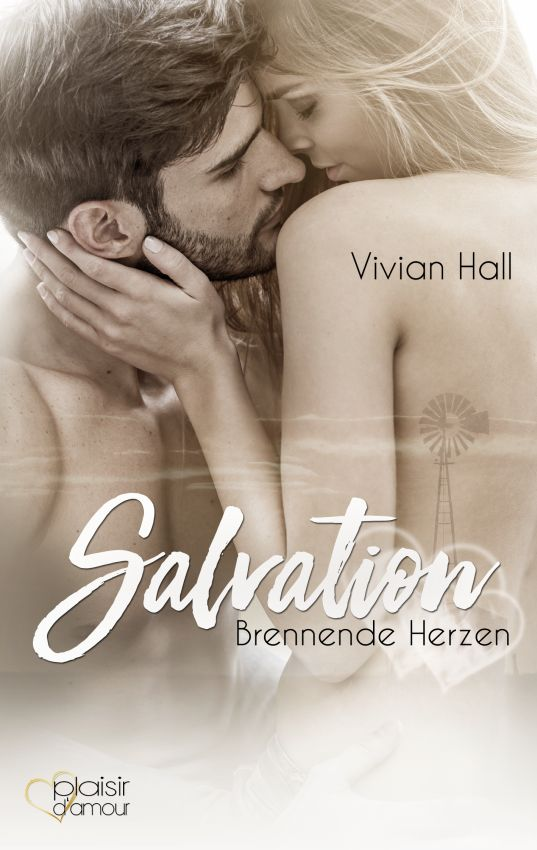 COM_ABOOK_COVEROF Salvation: Brennende Herzen