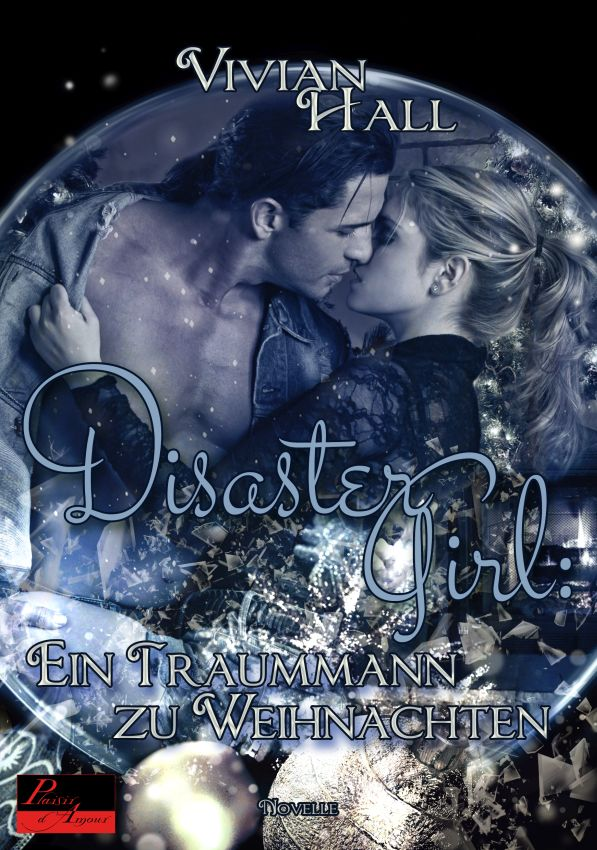 COM_ABOOK_COVEROF Disaster Girl: Ein Traummann zu Weihnachten