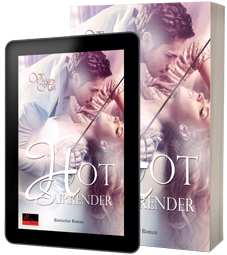 Buchcover von:  Hot Surrender